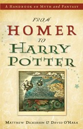 From Homer to Harry Potter