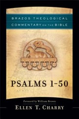 Psalms 1-50 | Ellen T Charry |