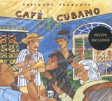 PUTUMAYO PRESENTS: CAFÉ CUBANO |  |