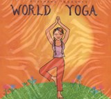 PUTUMAYO PRESENTS: WORLD YOGA | auteur onbekend |