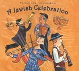 PUTUMAYO PRESENTS: A JEWISH CELEBRATION | auteur onbekend |