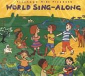 PUTUMAYO KIDS PRESENTS: WORLD SING-ALONG (CD)