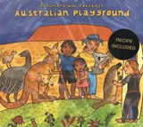PUTUMAYO KIDS PRESENTS: AUSTRALIAN PLAYGROUND | auteur onbekend |