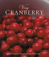 Very Cranberry | Jennifer Trainer Thompson |