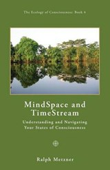 Mind Space and Time Stream | Ralph Metzner |