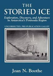 The Storied Ice | Joan N. Boothe |