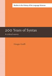 200 Years of Syntax
