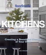 House Beautiful Kitchens | Lisa Cregan |