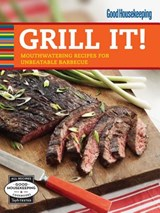 Good Housekeeping Grill It! | Good Housekeeping Magazine |