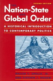 Nation-State and Global Order