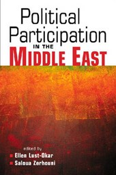 Political Participation in the Middle East
