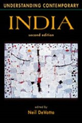 Understanding Contemporary India | auteur onbekend |