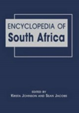 Encyclopedia of South Africa | auteur onbekend |