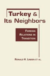 Turkey and Its Neighbors