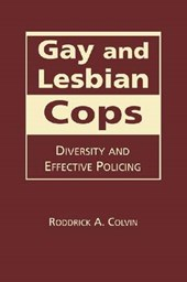 Gay and Lesbian Cops