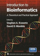 Introduction to Bioinformatics | David Womble |