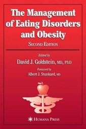 The Management of Eating Disorders and Obesity