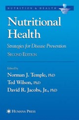 Nutritional Health | Norman J. Temple |