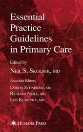Essential Practice Guidelines in Primary Care |  |
