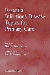 Essential Infectious Disease Topics for Primary Care |  |