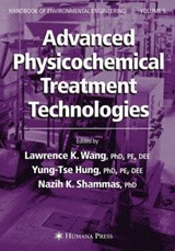 Advanced Physicochemical Treatment Technologies | auteur onbekend |