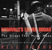 Nashville's Lower Broad