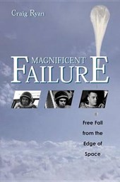 Magnificent Failure | Craig Ryan |