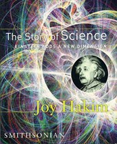 The Story of Science | Joy Hakim |