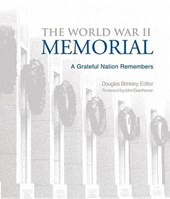 The World War II Memorial | Douglas Brinkley |