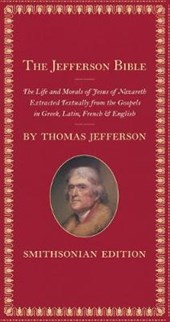 The Jefferson Bible | Thomas Jefferson |