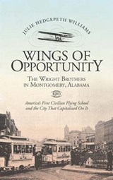 Wings of Opportunity | Julie Hedgepeth Williams |