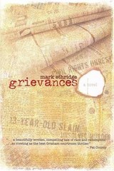 Grievances | Mark Ethridge |
