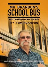 Mr. Brandon's School Bus | Tom Brandon |