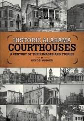 Historic Alabama Courthouses