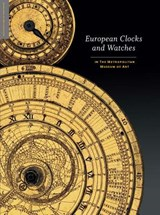 European Clocks and Watches - in The Metropolitan Museum of Art | Clare Vincent |