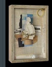 Birds of a feather - joseph cornell's homage to juan gris | Mary Clare Mckinley |