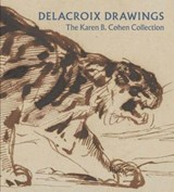 Delacroix Drawings | Ashley E. Dunn |
