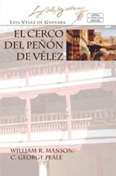 Cerco Del Penon De Velez