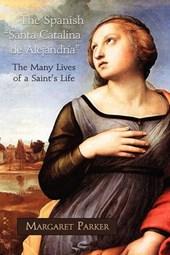 """The Spanish """"Santa Catalina de Alejandria"""""""