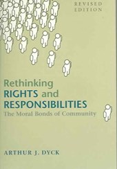 Rethinking Rights And Responsibilities