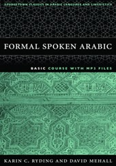 FORMAL SPOKEN ARABIC