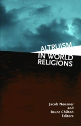 Altruism in World Religions | auteur onbekend |