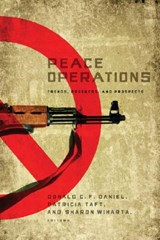Peace Operations | auteur onbekend |