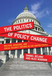 The Politics of Policy Change