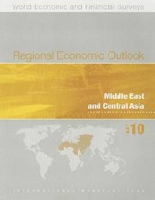 Regional Economic Outlook, Middle East and Central Asia, October