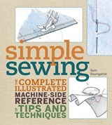 Simple Sewing | Beth Baumgartel |