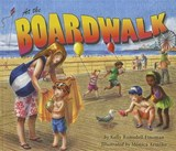 At the Boardwalk | Kelly Ramsdell Fineman |