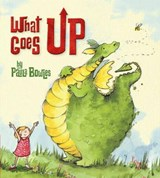 What Goes Up | Paula Bowles |