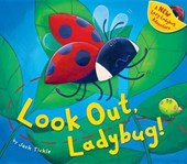 Look Out, Ladybug! | Jack Tickle |