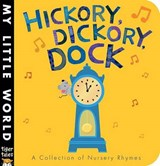 Hickory, Dickory, Dock | auteur onbekend |